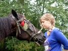 10. Теффи. Обучение поцелую. Автор: Захарова Ирина, Москва