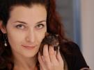 12. Мой первый крыс. Автор: Белковская Юлия, Минск, Беларусь