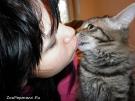 33. Поцелуй. Автор: Александр Курицин, Байконур