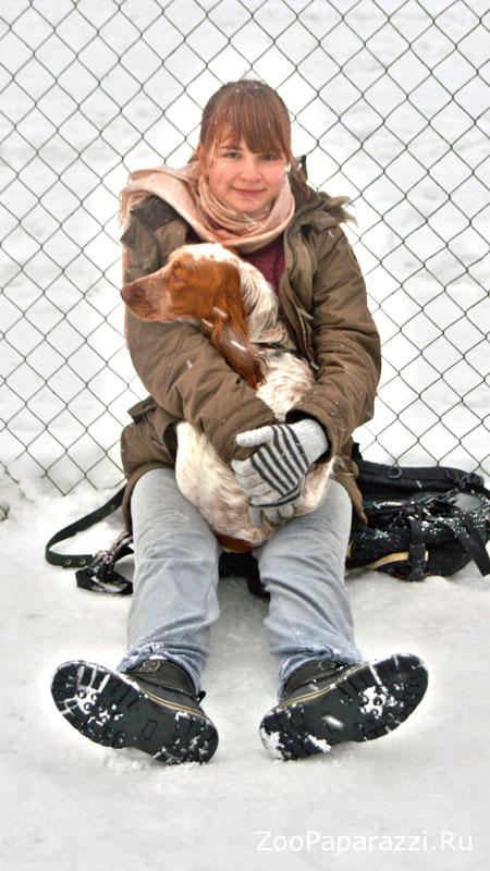 58. Мама, я замерз! Автор: Анастасия Лысогор. Москва