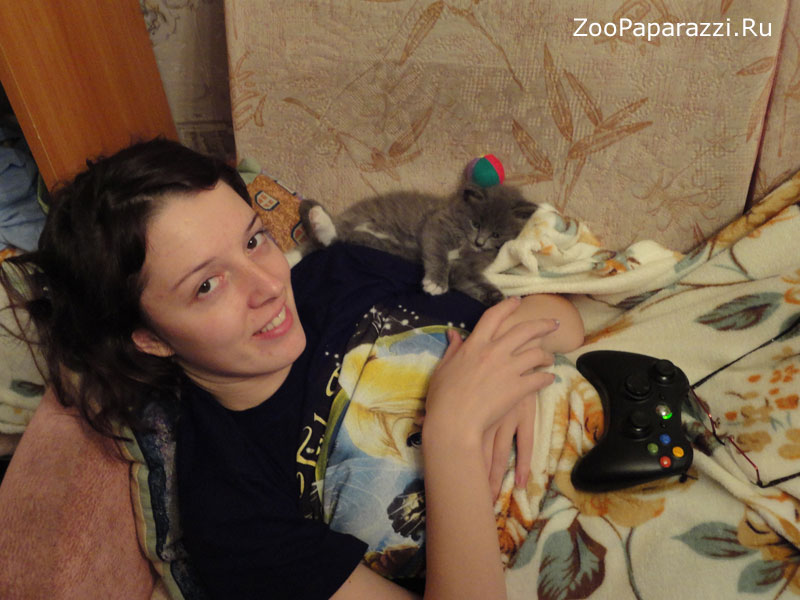62. Без названия. Автор: Виктория Попова. Санкт-Петербург