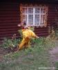 80. Лятать охота! Автор: Мария Карнаухова. Подольск, Московская обл.