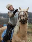 16. Лена и Пафос: синхронная улыбка. Автор: Светлана Ищенко. Минск, Беларусь