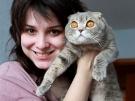 27. Моя Пушинка. Автор: Александра Морозова, Челябинск