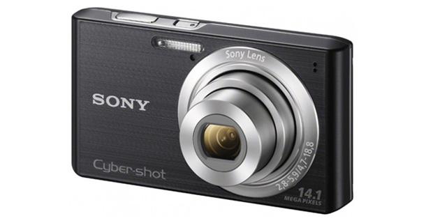 Sony DSC W610